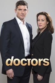 Doctors - Season 10 Episode 89 : Girl X (2019)