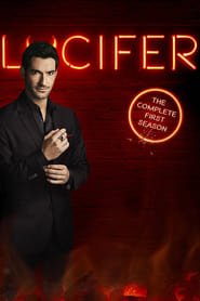 Lucifer Season 1 Episode 13