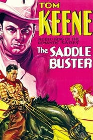 The Saddle Buster 1932