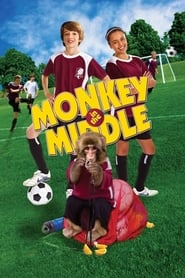 Watch Monkey in the Middle (2014) Fmovies
