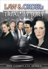 Law & Order: Trial by Jury streaming vf poster