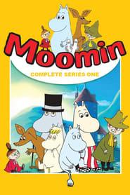 Moomin Season 1