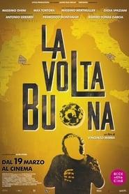 La volta buona (2020) CDA Online Cały Film Zalukaj cały film online cda zalukaj