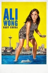 Poster Ali Wong: Baby Cobra 2016