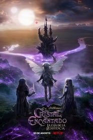 Cristal Oscuro: La era de la resistencia (2019) The Dark Crystal: Age of Resistance