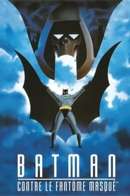 Batman contre le Fantôme masqué en streaming
