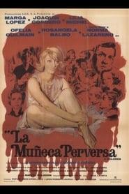 La muñeca perversa 1969