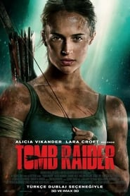 Tomb Raider 2018 Türkçe Dublaj izle