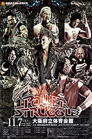 NJPW Power Struggle 2015