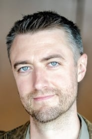 Portrait of Sean Gunn