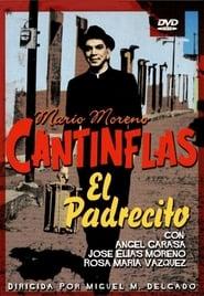 Cantinflas – El padrecito