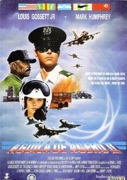 Águila de acero II (1988) | Iron Eagle II