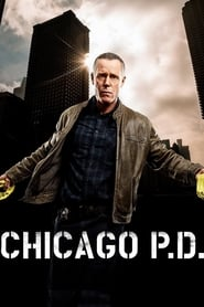 Lauren German online Poster Chicago P.D.