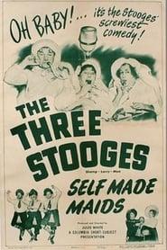 Self Made Maids (1950)