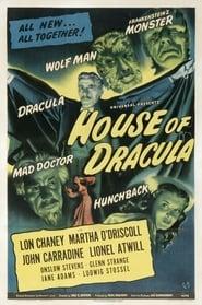 House of Dracula 1945