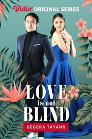 Love is (Not) Blind (2021) poster