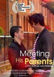 Meeting His Parents (2021)