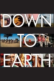 Poster for Down to Earth