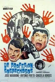 De profesión sospechosos 1966