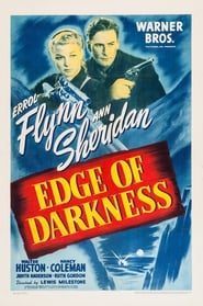 Edge of Darkness Poster