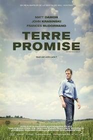 Regarder Terre promise