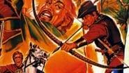 Poster Revenge of Ivanhoe 1965
