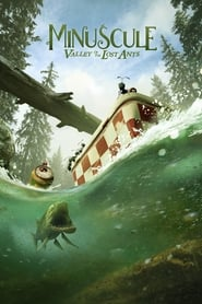 Minuscule: Valley of the Lost Ants (2013) BluRay 720p | GDRive