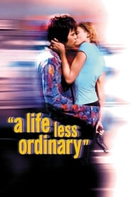 Poster A Life Less Ordinary 1997