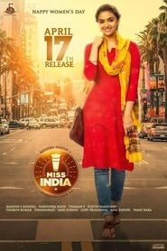 Miss India (2020) Telugu WEB-DL 200MB – 480p, 720p & 1080p | GDRive
