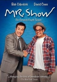 Mr. Show with Bob and David streaming vf poster