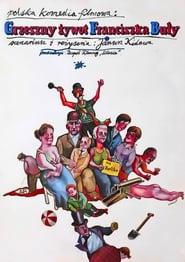 Grzeszny żywot Franciszka Buły 1980