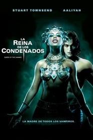 La reina de los condenados (2002) | Queen of the Damned