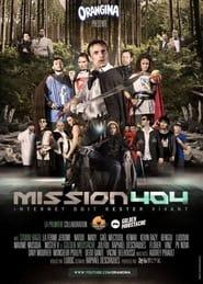 Mission 404 2013