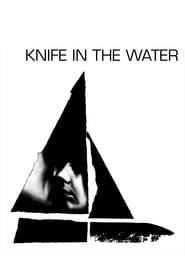 Poster Knife in the Water 1962