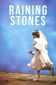 Lloviendo piedras en cartelera