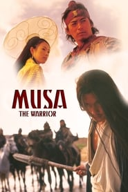 MUSA The Warrior (2001)  WEB DL 360p