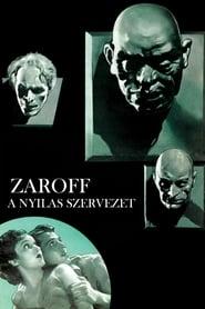 Zaroff, a nyilas szervezet