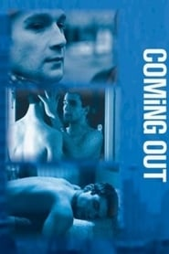 DVD cover image for Coming out
