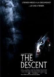 El descenso (The Descent) (2005)