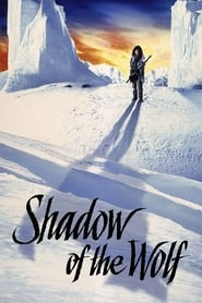 Poster Shadow of the Wolf 1992