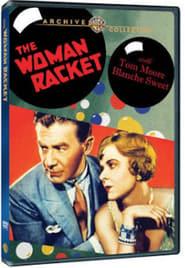 The Woman Racket plakat