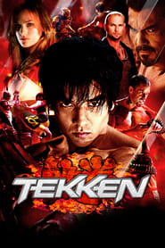 Tekken Torrent (2010)