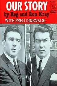 The Krays by Fred Dinenage 1970