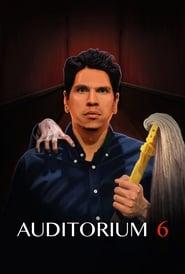 Auditorium 6 (2017) Online Cały Film CDA
