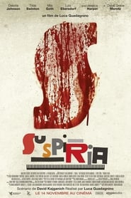 film Suspiria streaming