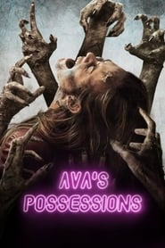 Poster for Ava's Possessions