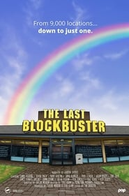 The Last Blockbuster (2020)