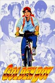 Golden Boy (1995) Online Completa en Español Latino