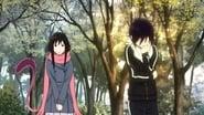 Noragami Season 1 Episode 2 : Snow-like
