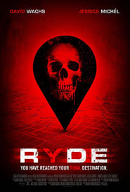 Nonton Ryde (2016) Film Subtitle Indonesia Streaming Movie Download